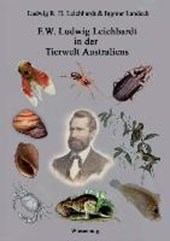 F.W. Ludwig Leichhardt in der Tierwelt Australiens