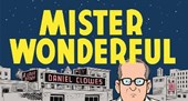 Mister Wonderful | Daniel Clowes |