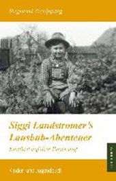 Siggi Landstromer's Lausbub-Abenteuer