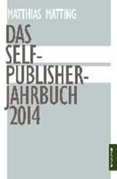 Das Self-Publisher-Jahrbuch