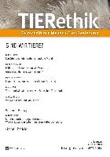 TIERethik | Edition Altex |