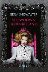 Showdown im Zombieland | Gena Showalter |
