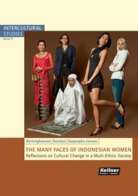 The many Faces of Indonesian Women | Jutta Berninghausen ; Birgit Kerstan ; Nena Soeprapto-Jansen |