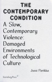 A Slow, Contemporary Violence