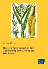 Die verschiedenen Arten der Zubereitung und Nutzung des Maiskornes