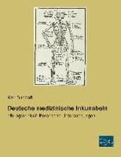 Deutsche medizinische Inkunabeln