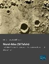 Mond-Atlas (58 Tafeln)