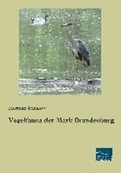 Vogelfauna der Mark Brandenburg | Herman Schalow |
