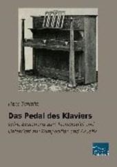 Das Pedal des Klaviers