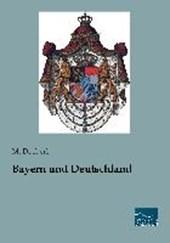 Bayern und Deutschland