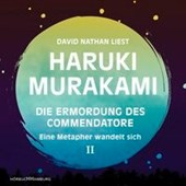 Die Ermordung des Commendatore Band II