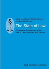 The State of Law | auteur onbekend |