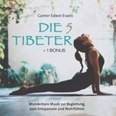 Die 5 Tibeter (+ 1 Bonus)
