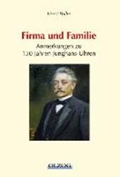 Firma und Familie