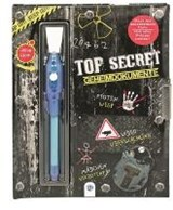 Top Secret - Geheimdokumente | auteur onbekend |