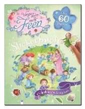 Vergissmeinnicht - Feen Stickerbuch. Spaß in der Feenschule