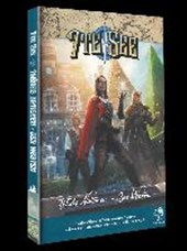 7te See Nationen von Théah Band 1 (Hardcover)