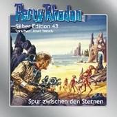 Perry Rhodan Silberedition 43 - Spur zwischen den Sternen