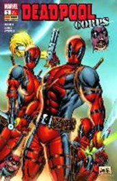 Deadpool. Bd. 3: Deadpool Corps