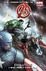 Avengers - Marvel Now! 03 - Evolution | Jonathan Hickman |