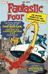 Marvel Klassiker: Fantastic Four | Stan Lee |