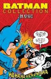 Batman-Collection: Jim Aparo