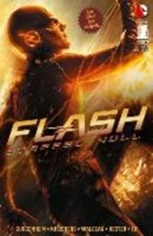 Flash: Staffel Null, Bd. 1 (zur TV-Serie)