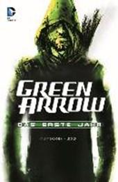 Green Arrow: Das erste Jahr