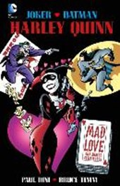 Harley Quinn: Mad Love