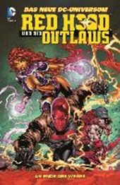Red Hood und die Outlaws