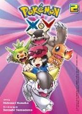 Pokémon X und Y
