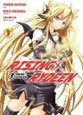 Rising X Rydeen