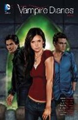 Vampire Diaries (Comic zur TV-Serie) | Colleen Doran |