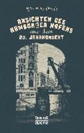 Ansichten des Hamburger Hafens aus dem 20. Jahrhundert