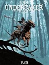 Undertaker 03. Der Kannibale vom Sutter Camp