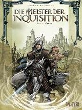 Die Meister der Inquisition 05. Aronn