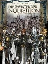 Die Meister der Inquisition 06. Im Angesicht des Chaos
