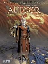 Königliches Blut - Alienor