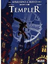 Assassin's Creed. Templer 01 (reguläre Edition) | Fred Van Lente |