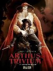 Arthus Trivium 02. Der dritte Magier