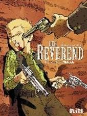 Der Reverend 1. Der Teufel von Nevada