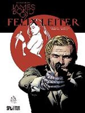 James Bond 04: Felix Leiter (reguläre Edition) | James Robinson |