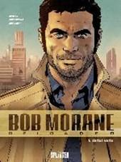 Bob Morane Reloaded 01. Seltene Welten