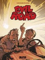 Evil Road | Dominique Monféry |