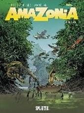 Amazonia Episode