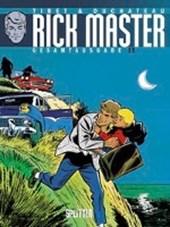 Rick Master Gesamtausgabe