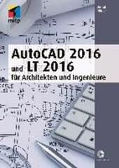 AutoCAD 2016 und LT