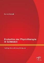 Evaluation der Physiotherapie in Schweden: Hintergründe, Fakten, Analysen