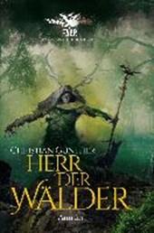 FAAR 03 - Das versinkende Königreich: Herr der Wälder (Novelle)