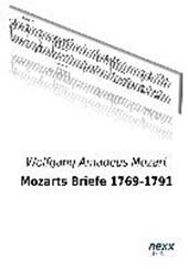 Mozarts Briefe 1769-1791
